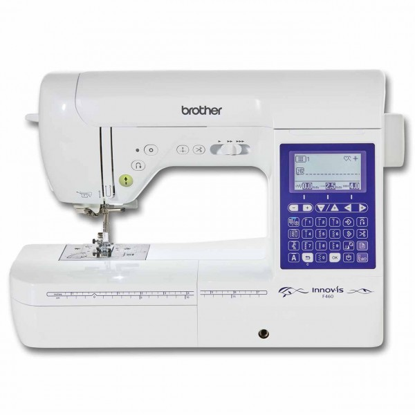 Brother F460 Naehmaschine Innovis