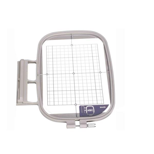 Stickrahmen EF75 - 13x18cm