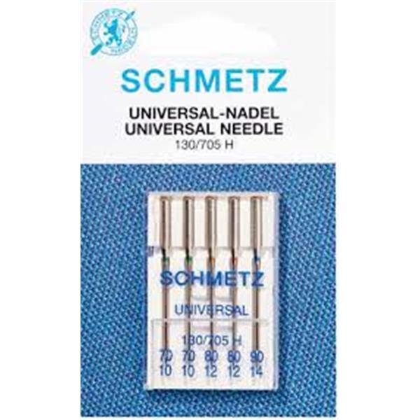 Schmetz 130/705H 70-90, 5er Packung